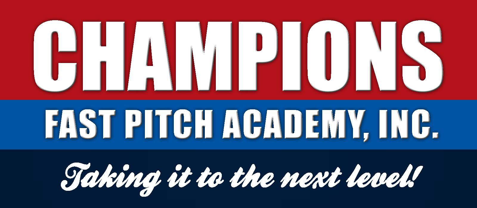 Champions Fastpitch Academy
